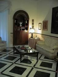 disegno pavimento Granito : Pavimento realizzato su disegno, in marmo bianco statuario di Carrara ...